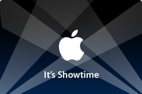 showtime-invite