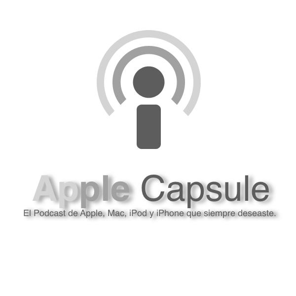Apple Capsule